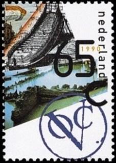 NVPH 1453 - VOC