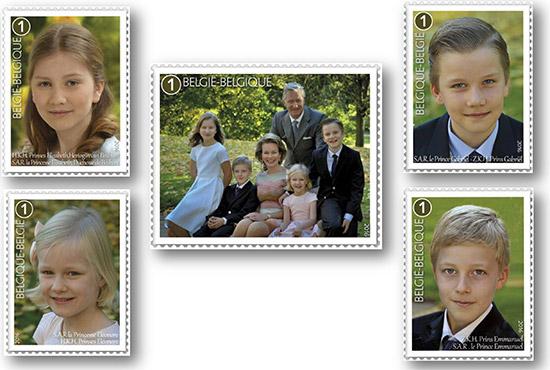 De-koninklijke-familie