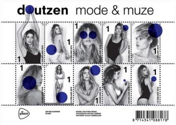 Doutzen, mode & muze