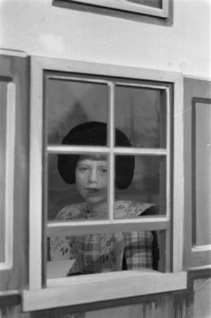 Kinderzegelkinderen 1960 - Magda van Halteren