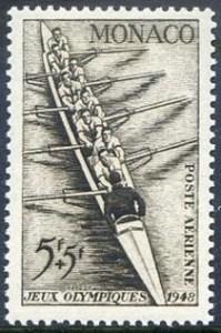 Monaco Mi 344