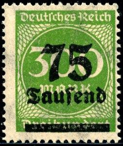Reich Mi 286