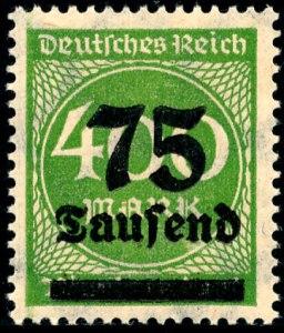 Reich Mi 287