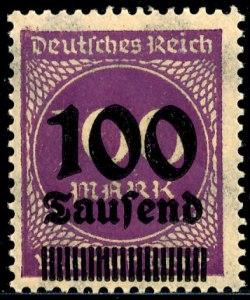 Reich Mi 289