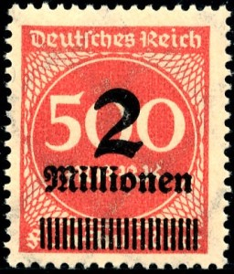 Reich Mi 311