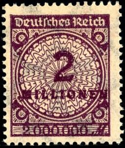 Reich Mi 315