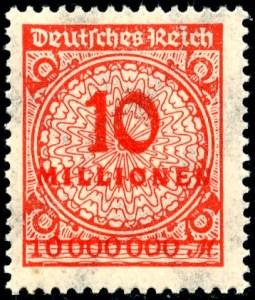 Reich Mi 318