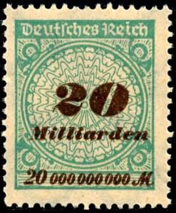 Reich Mi 329