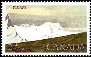Canada 727 album