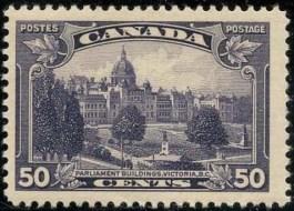 Canada Uni 226