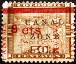 Canal Z Mi 13 zverschoven