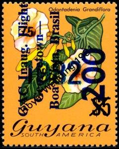 Guyana Mi 869