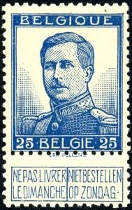 Albert I 120