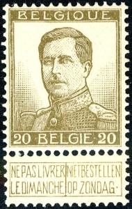 Albert I 124