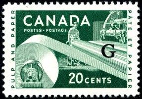 Canada O45