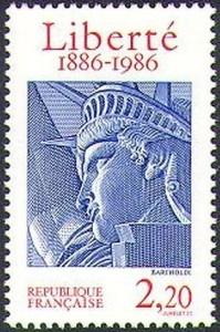 France 1986 2,20