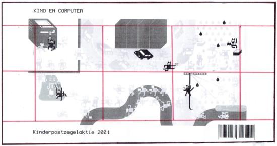 kind2001-omgeving