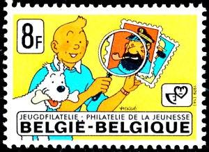 belgie-1944-kuifje
