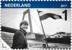 NVPH 3535C - Willem-Alexander 50