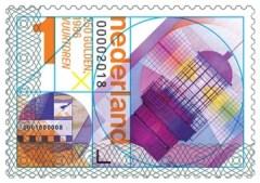 Spraakmakend geld-de Nederlandse gulden-9