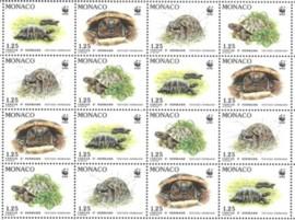 Monaco turtles