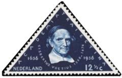 Gilbert Voetius (nvph 288)