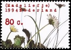 NVPH 1602 - natuur en milieu