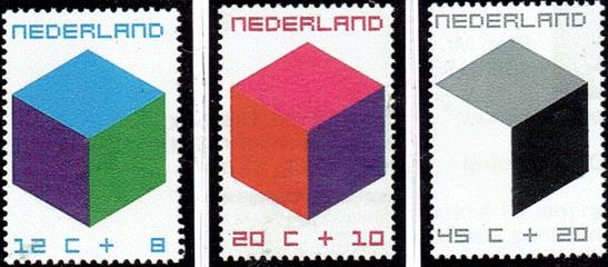 Kinderzegels 1970