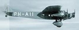 1932 - Fokker F.XII