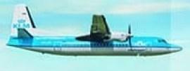 1985 - Fokker 50