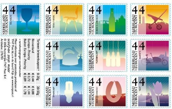 Nederlandse producten - 2006