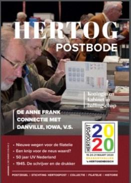 Hertog Postbode 2