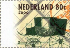 NVPH 1926b 150 jaar postzegels