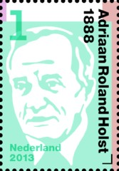 NVPH 3060 - Adriaan Roland Holst