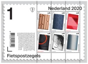 Fietspostzegels [2020]