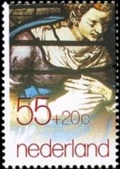 NVPH 1177 - Zomerzegel 1979