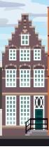 Typisch Nederlands - grachtenpanden - Herengracht 84
