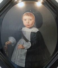 Willem van Loon - Dirck Santvoort