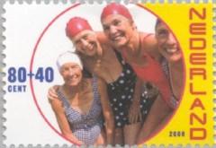 NVPH 1890 - Zomerzegel 2000