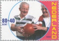 NVPH 1891 - Zomerzegel 2000