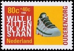 NVPH 1757 - Zomerzegel 1998