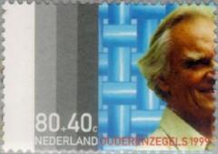 NVPH 1820 - Zomerzegel 1999