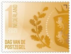 Dag van de Postzegel 2021 [1]