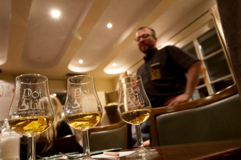 Whisky-Tastings von Pot Still Tastings & Events