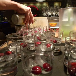 Gin-Tasting mit Pot Still Tastings & EVents