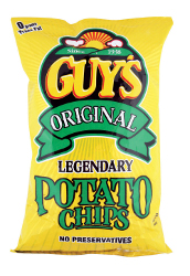 Guy's potato chips