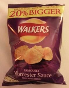 walkers worcester