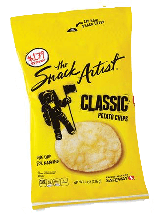 The Snack Artist