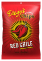 Diego's Chips