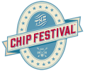 national chip festival logo